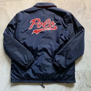 Other - Polo Ralph Lauren Jacket NWT $180MSRP